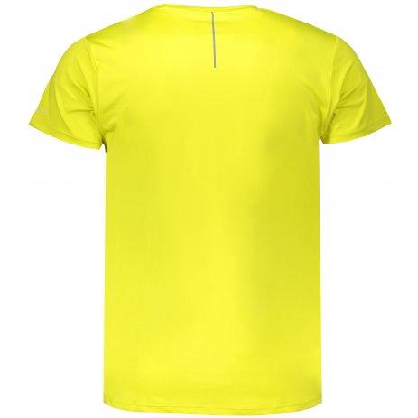Pánské triko s krátkým rukávem HANNAH PARNELL SULPHUR SPRING