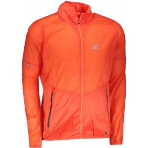 Pánská sportovní bunda HANNAH CALLOW ORANGEADE/NAVY