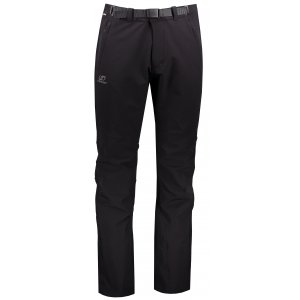 Pánské softshellové kalhoty HANNAH ENDURO ANTHRACITE