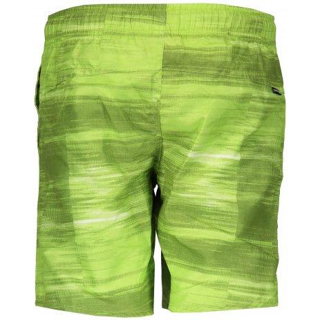 Chlapecké šortky SAM 73 BS 518 ŽLUTÝ NEON