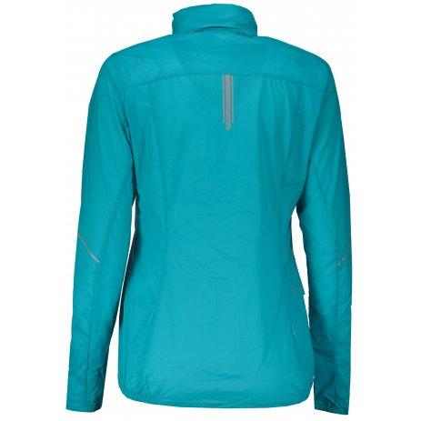 Dámská sportovní bunda HANNAH CUSTO BLUEBIRD