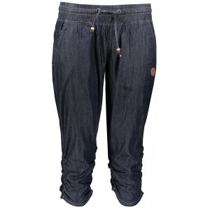 Dámské 3/4 kalhoty SAM 73 WS 745 TMAVÁ DENIM