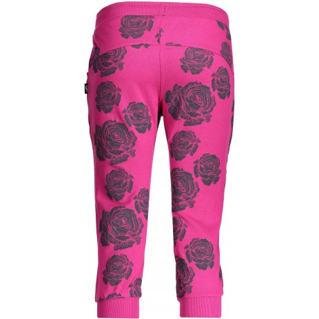 Dámské 3/4 kalhoty SAM 73 EDSA LPAN325 RŮŽOVÁ