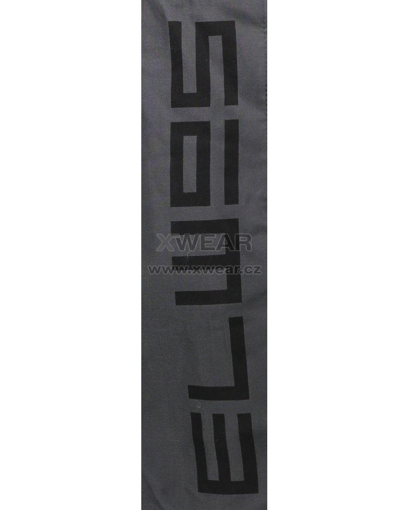 1b7e437892f Pánské kraťasy SAM 73 RAFEL MPAN361 TMAVĚ ŠEDÁ velikost  XXXL   XWEAR.cz