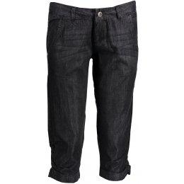 Dámské 3/4 kalhoty SAM 73 WS 744 ČERNÁ