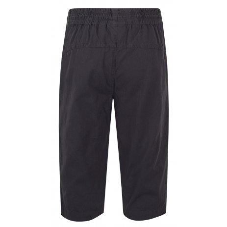 Dětské 3/4 kalhoty HANNAH RUFFY JR DARK SHADOW/ANTHRACITE