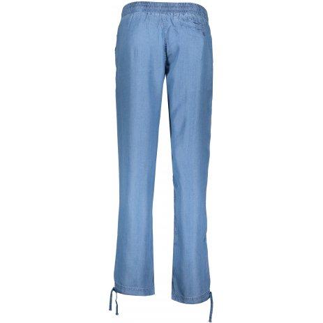 Dámské kalhoty LOAP NYMPHE CLW1985 MODRÁ