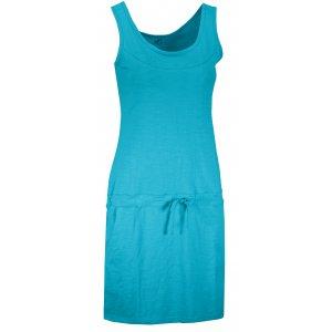 Dámské šaty HANNAH DAARIA BLUEBIRD