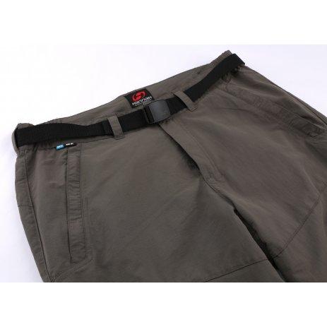 Pánské kalhoty/kraťasy HANNAH KIM EARTHY