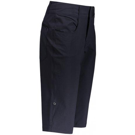 Dámské 3/4 kalhoty KILLTEC IVENIA 32375-814 TMAVĚ MODRÁ