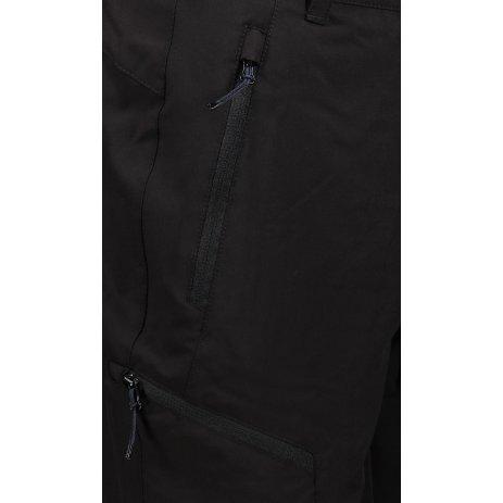 Dámské 3/4 kalhoty ICEPEAK SHAINA 54114522 BLACK