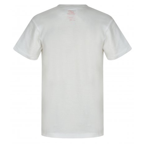 Chlapecké triko s krátkým rukávem HANNAH DARLEY JR BRIGHT WHITE