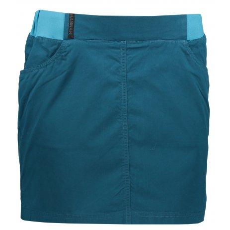 Dámská sukně HANNAH TURANA BLUE CORAL