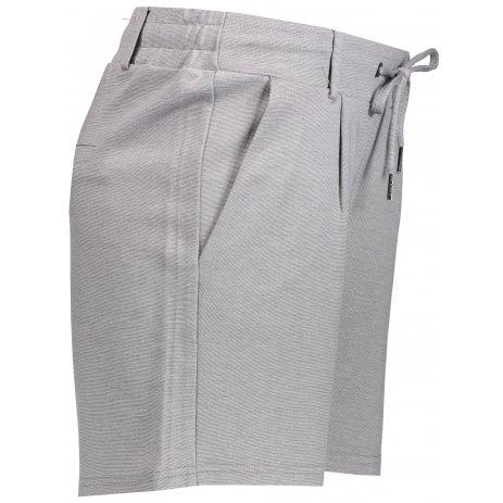 Dámské šortky KILLTEC LIRONA 33460-212 SVĚTLE ŠEDÁ