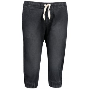Dámské 3/4 kalhoty LOAP DECILLA CLW1922 ČERNÁ