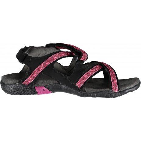 Dámské sandále HANNAH FRIA LADY BEAUJOLAIS