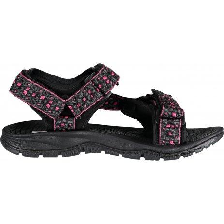 Dámské sandále HANNAH FEET JAZZY/CUBE