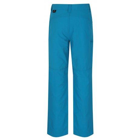 Dětské kalhoty HANNAH TYRION JR ALGIERS BLUE