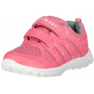 Dětské sportovní boty LOAP NERA KID KBK1502 RŮŽOVÁ