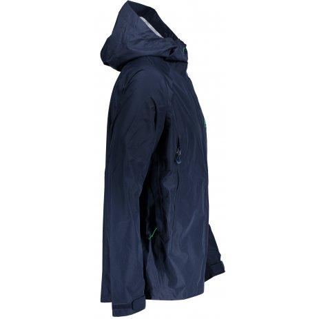Pánská bunda HANNAH HAKEN BLACK IRIS