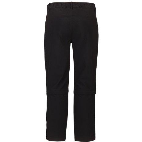 Dámské sportovní kalhoty KILLTEC IRUNI 32256-200 ČERNÁ