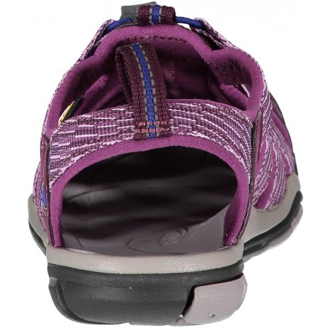 Dámské sandály KEEN CLEARWATER CNX W GRAPE WINE/GRAPE KISS
