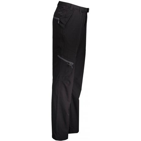 Pánské sportovní kalhoty LOAP ULMO SFM1910 ČERNÁ