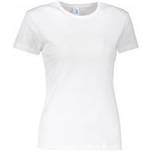 Dámské triko JHK REGULAR LADY COMFORT WHITE