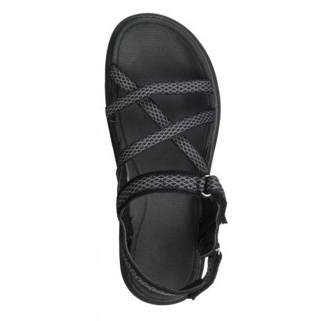 Dámské sandále LOAP ESPERA SSL19165 ČERNÁ