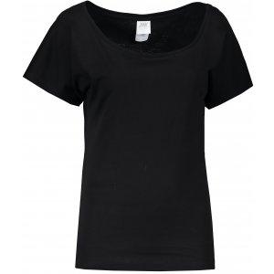 Dámské triko JHK TRINIDAD BLACK