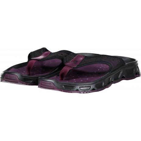 Dámské žabky SALOMON RX BREAK 4.0 W L40744900 POTENT PURPLE/BLACK/BLACK