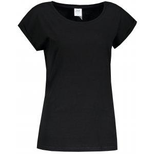 Dámské triko JHK TOBAGO BLACK