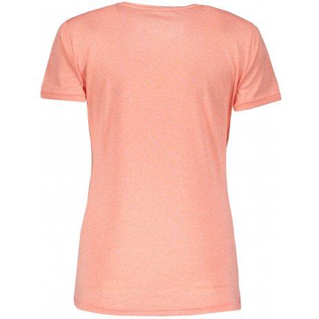Dámské funkční triko s krátkým rukávem SALOMON COMET CLASSIC TEE W LC1021000 DESERT FLOWER