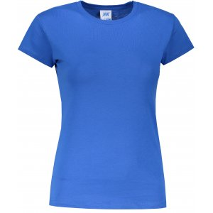 Dámské triko JHK REGULAR LADY COMFORT ROYAL BLUE