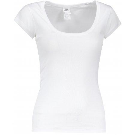 Dámské triko JHK CRETA WHITE