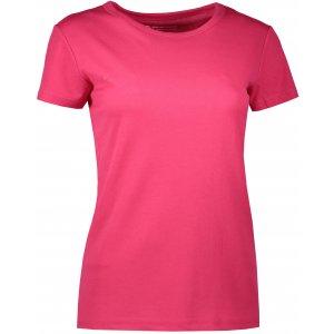 Dámské funkční triko ALPINE PRO TMOBA 3 LTSN452 RŮŽOVÁ