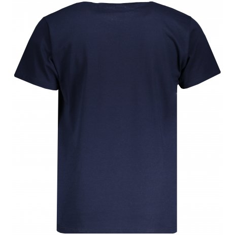 Pánské triko FRUIT OF THE LOOM VALUEWEIGHT T DEEP NAVY