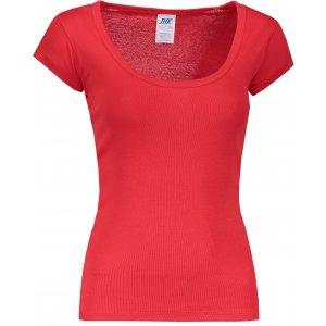 Dámské triko JHK CRETA RED