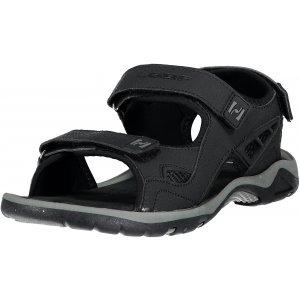 Pánské sandále LOAP REUL SSM1845 ČERNÁ