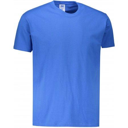 Pánské triko JHK REGULAR ROYAL BLUE