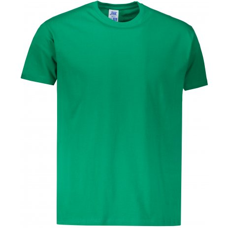 Pánské triko JHK REGULAR KELLY GREEN