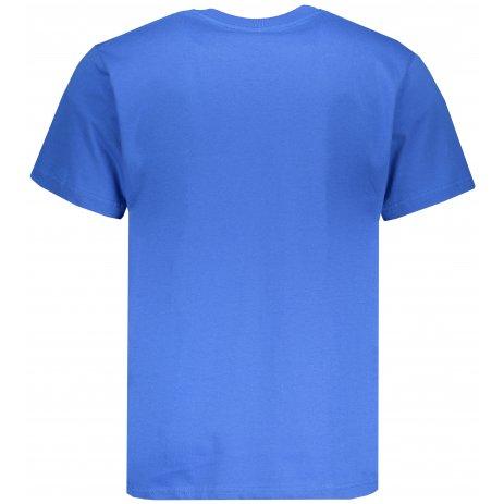 Pánské triko STEDMAN CLASSIC-T V-NECK BRIGHT ROYAL