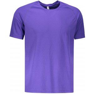 Pánské funkční triko PROACT VIOLET