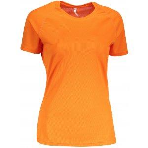 Dámské funkční triko PROACT ORANGE