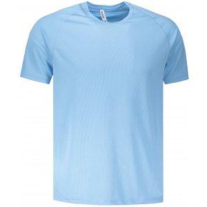 Pánské funkční triko PROACT SKY BLUE