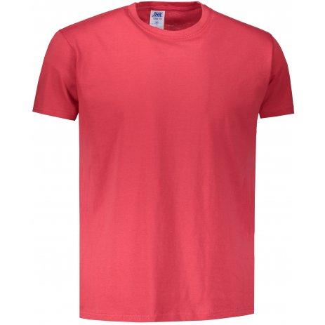 Pánské triko JHK REGULAR CANARY RED