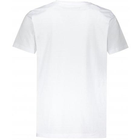 Pánské triko ALTISPORT BRAIS MTSP484 BÍLÁ