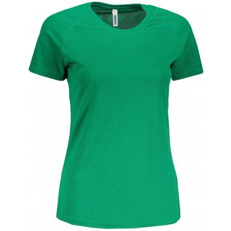 Dámské funkční triko PROACT KELLY GREEN