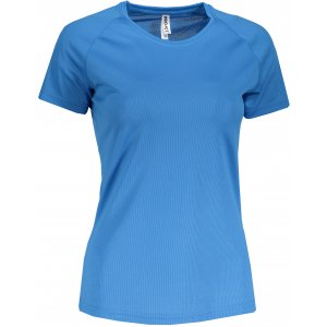 Dámské funkční triko PROACT AQUA BLUE