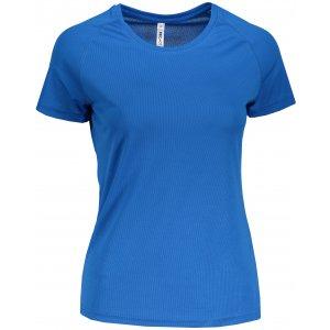 Dámské funkční triko PROACT SPORTY ROYAL BLUE